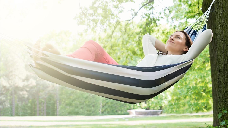 Regelmäßige Pausen sind für Körper und Seele wichtig