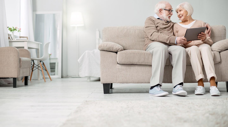 Wir wünschen Ihnen ein langes Leben und haben Tipps aus der Altersforschung für Sie.