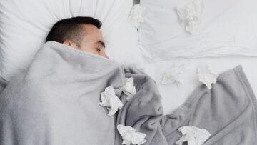 Ausgeknockt durch Grippe? Nicht mit mir!